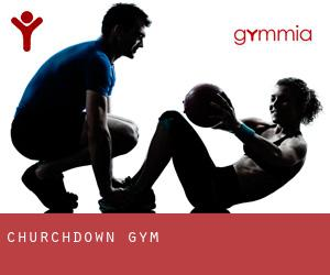 Churchdown Gym