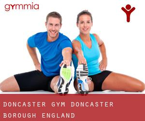 Doncaster gym (Doncaster (Borough), England)