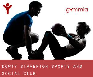 Dowty Staverton Sports and Social Club