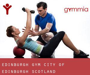 Edinburgh gym (City of Edinburgh, Scotland)