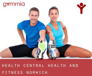 Health Central Health and Fitness (Norwich)