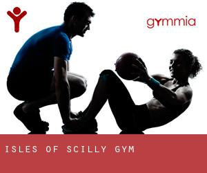 Isles of Scilly gym
