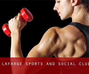 Lafarge Sports and Social Club