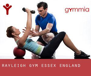Rayleigh gym (Essex, England)
