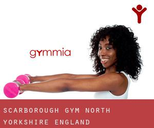 Scarborough gym (North Yorkshire, England)