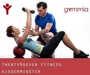 Twenty4Seven Fitness (Kidderminster)