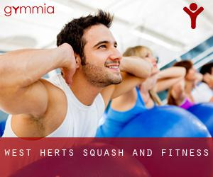 West Herts Squash and Fitness