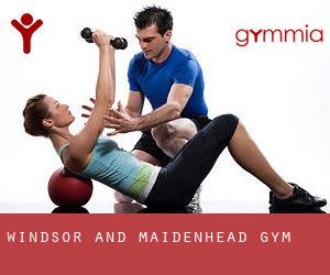 Windsor and Maidenhead gym